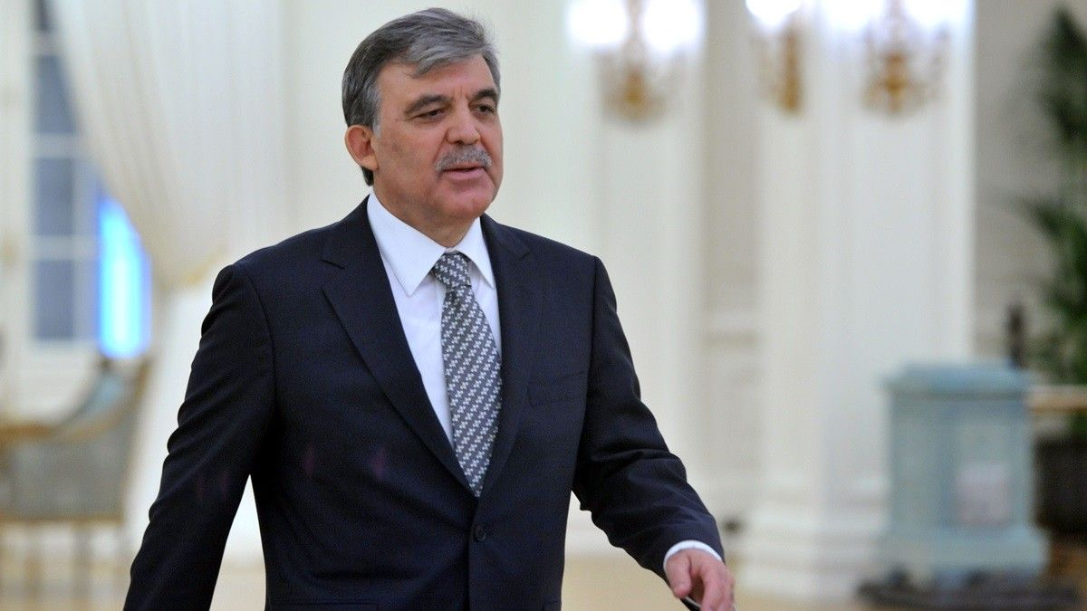 ANAR Chairman Uslu: 'Abdullah Gul's vote rate is 48.5 percent'