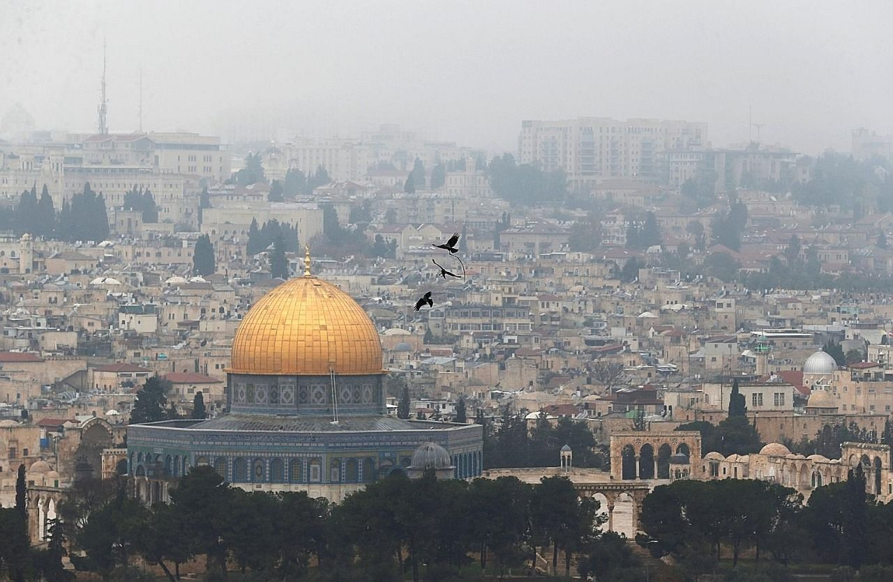 Another country to move its embassy to Jerusalem