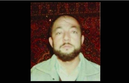 Another scholar martyred in prison in East Turkestan