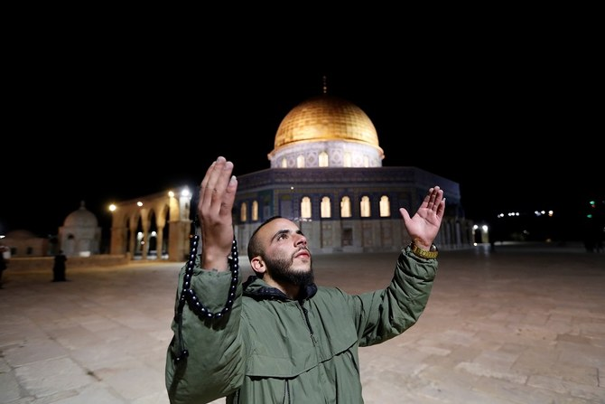 Aqsa Mosque reopens for Muslim prayers after 70-day closure