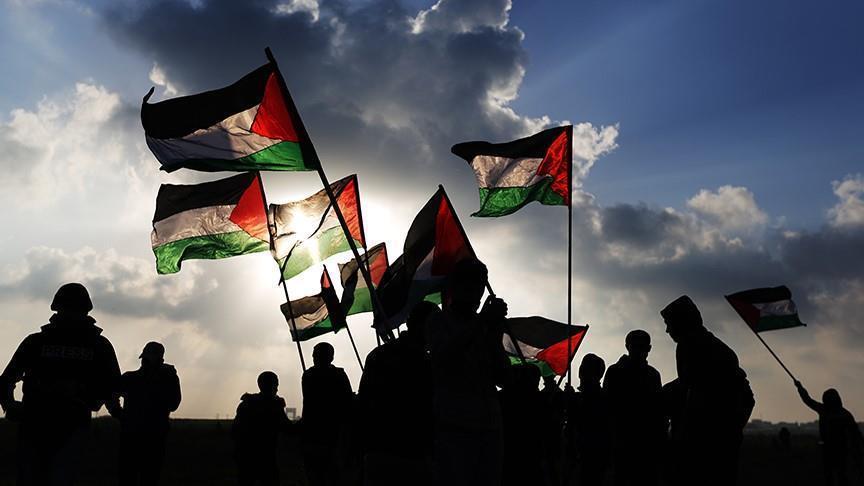 Arab Parliament calls for recognizing Palestine