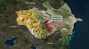 Armenia targets civilians in Azerbaijan front line