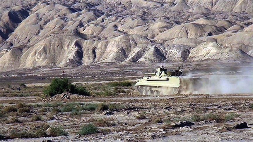 Azerbaijan: Armenia already violated new cease-fire