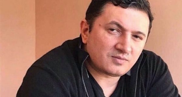 Azerbaijani mafia leader killed in Turkey's south