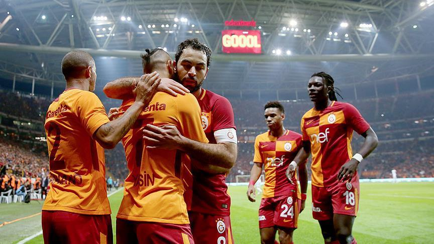 Basaksehir, Kayseri draw in Turkish league