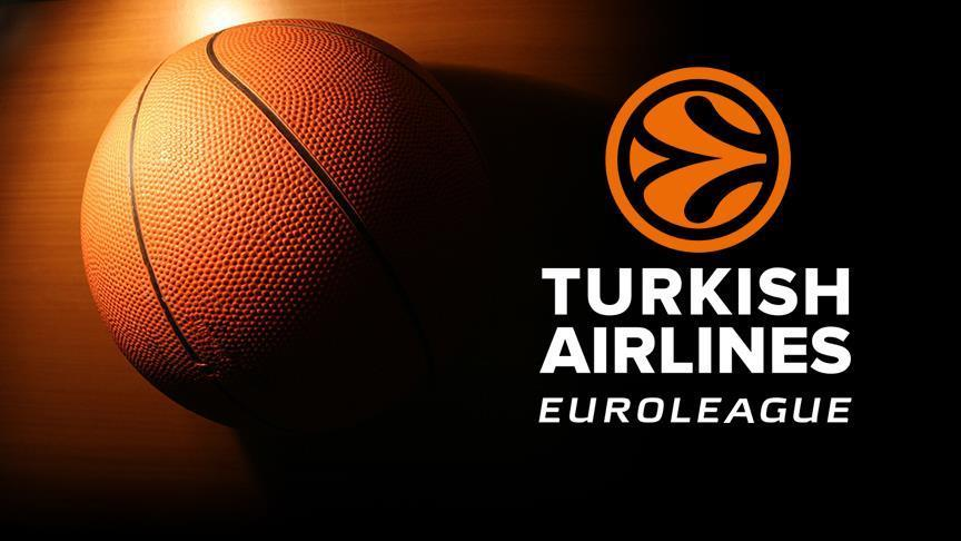Basketball: Euroleague continues with Round 17 matches