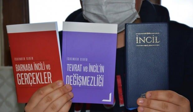 'Bible' shock to the Muslim family