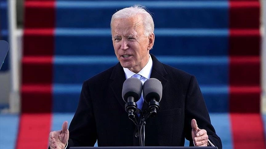 Biden admin pauses military sales to UAE, Saudi Arabia