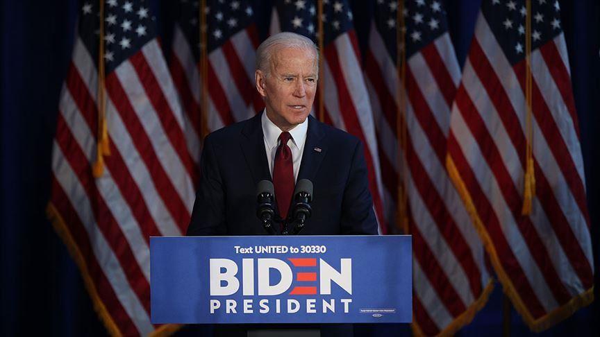 Biden leads Trump in 5 of 6 battleground states: Poll