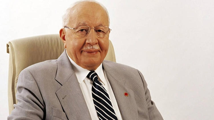 Biography of Mujahid leader Necmettin Erbakan