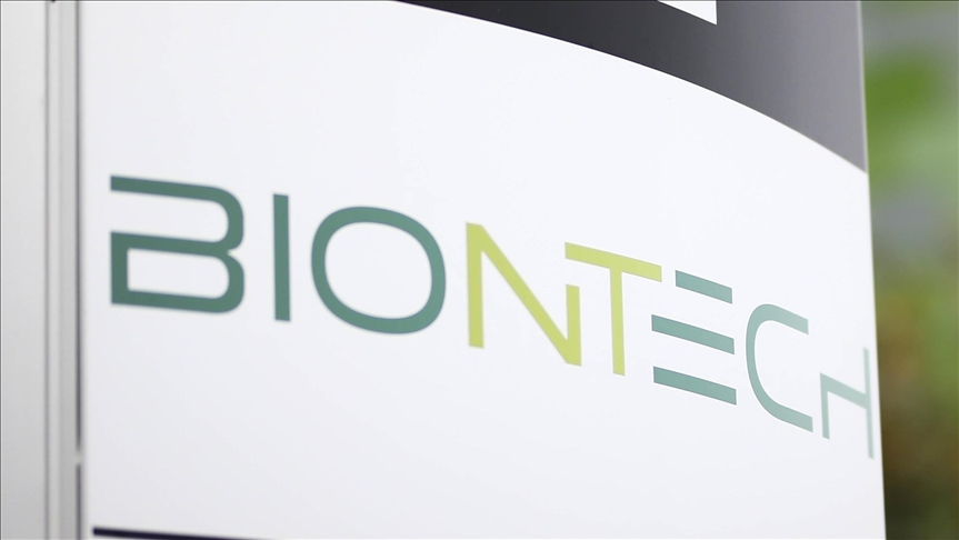 BioNTech to provide 100M COVID-19 vaccines to China