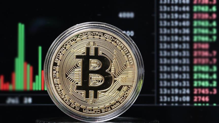 Bitcoin value plummets below $11,000
