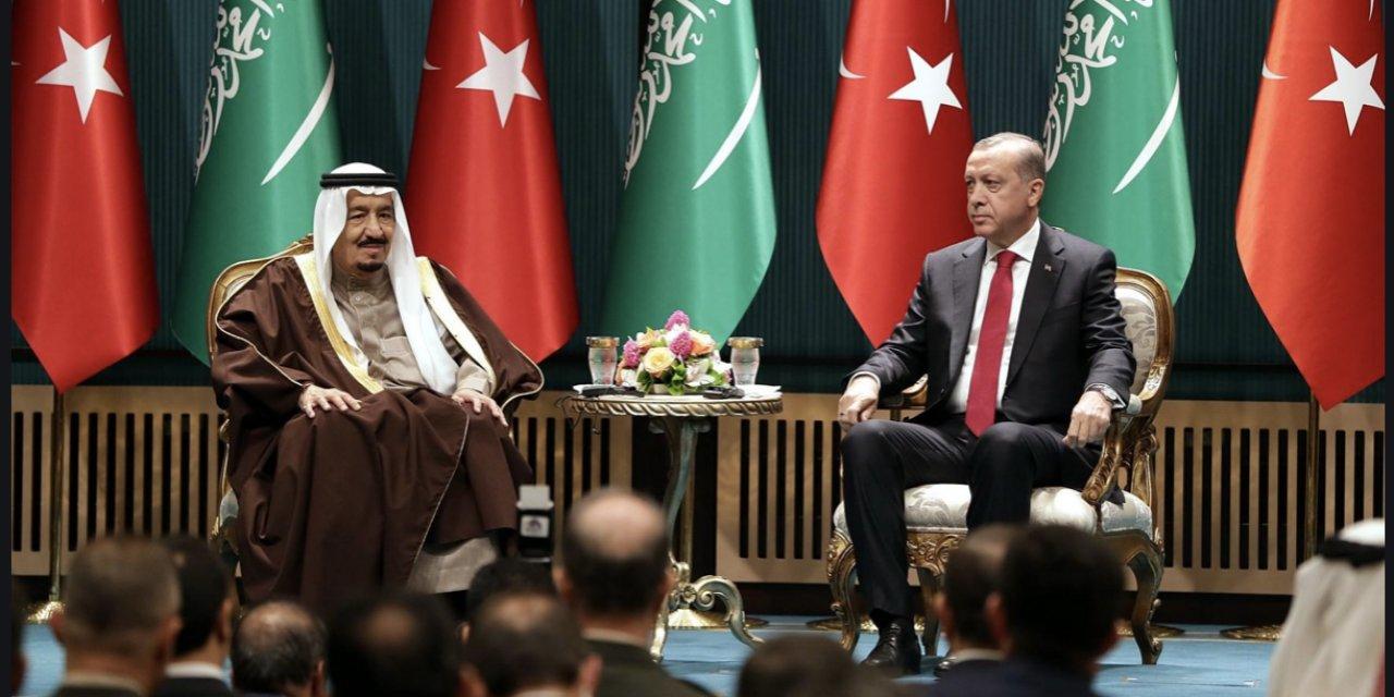'Black market' emerges to dodge unofficial Turkish-Saudi trade blockade
