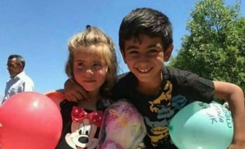 Blast kills two children in Turkeys Tunceli