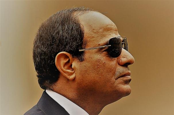 British lawyers seek arrest warrant for Egypts president over Morsi death