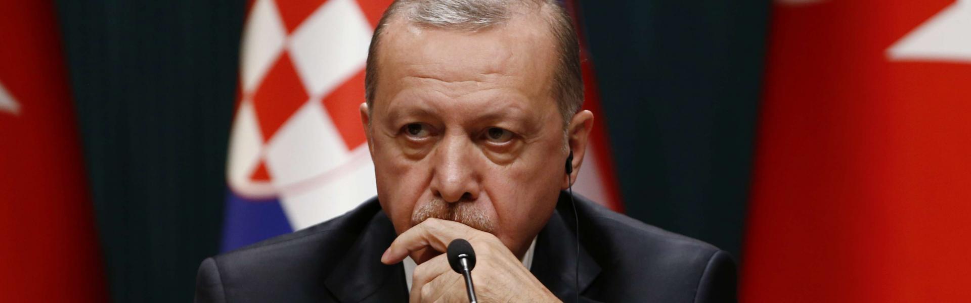 Can Turkey's Erdoğan accept defeat? - Politico