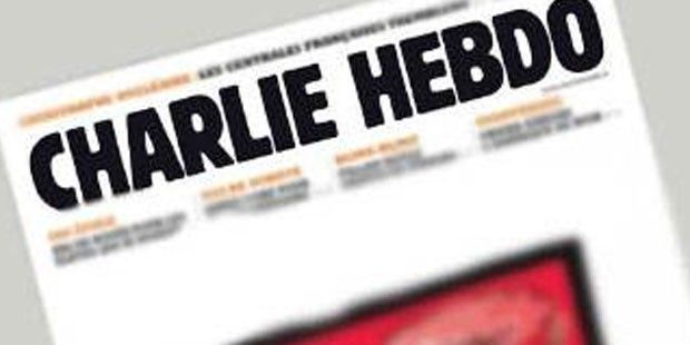 Charlie Hebdo launches another vile campaign against Prophet Mohammad
