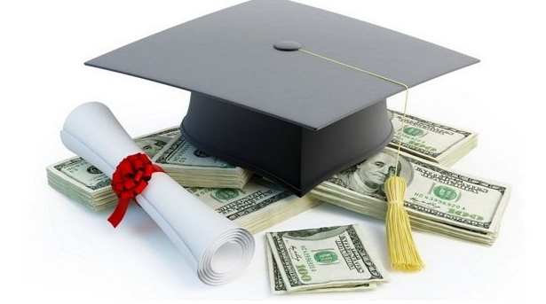Children to study with bank loan!