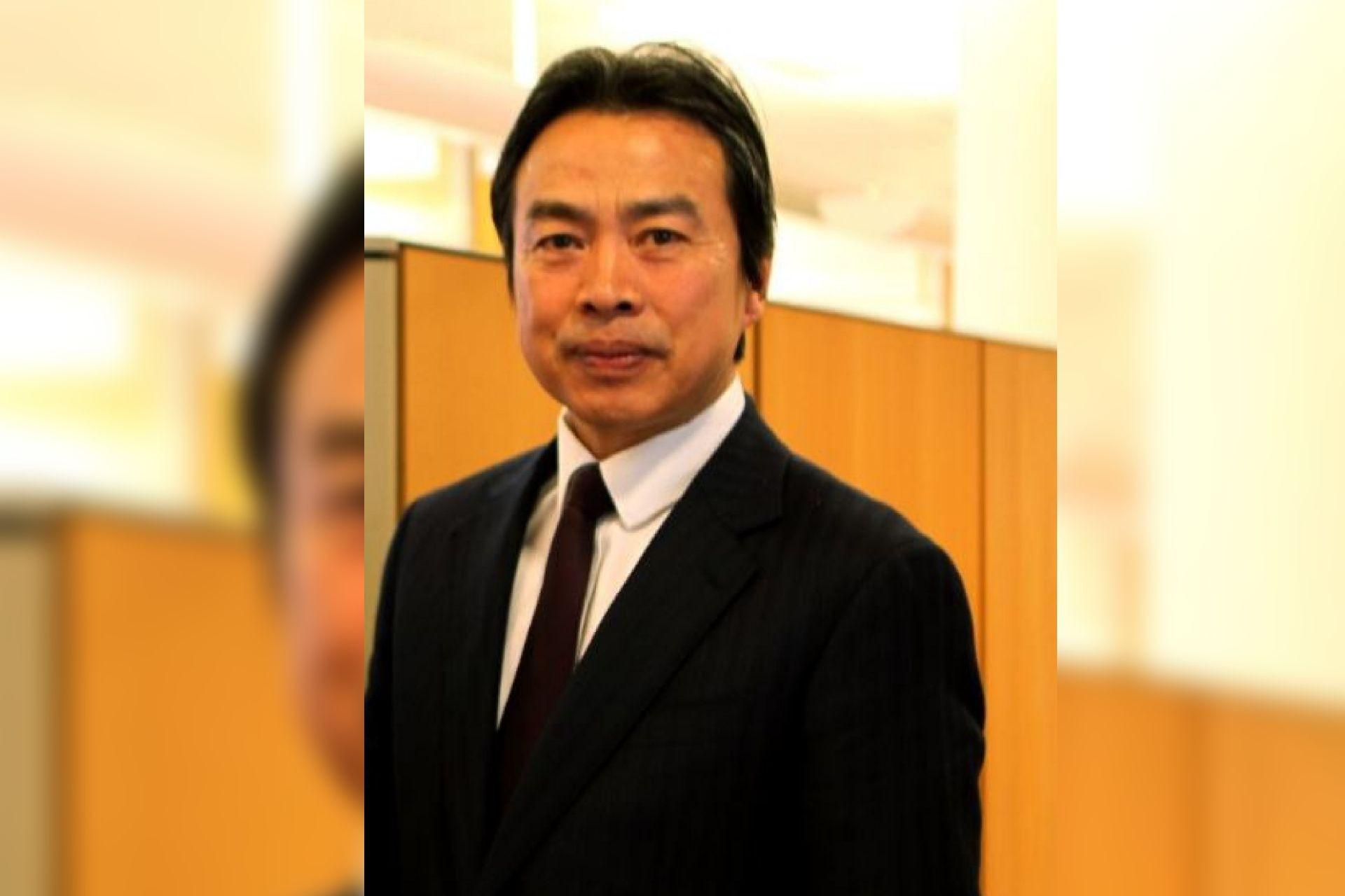 Chinese ambassador to Tel Aviv Du Wei found dead