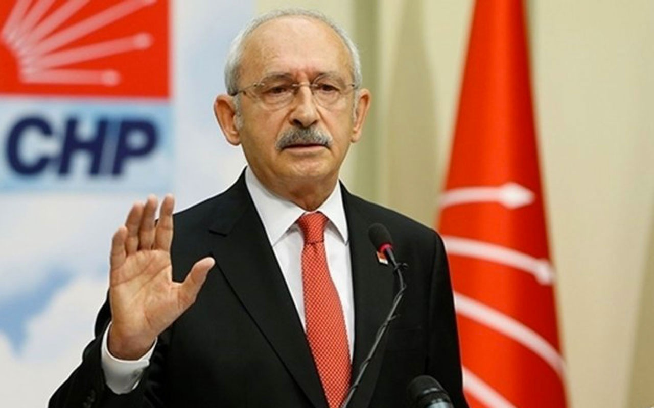 CHP head proposes ethical committee as nepotism debate escalates