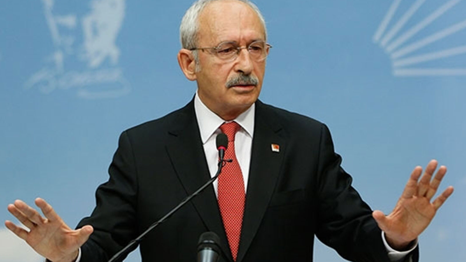 CHP Head: Turkish public tired of elections