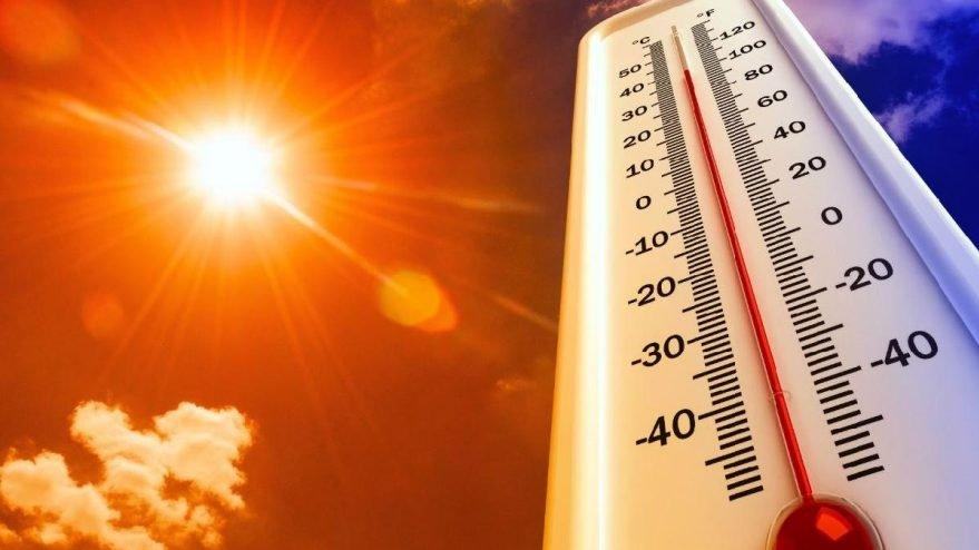 Cities across Turkey see highest September temperatures ever