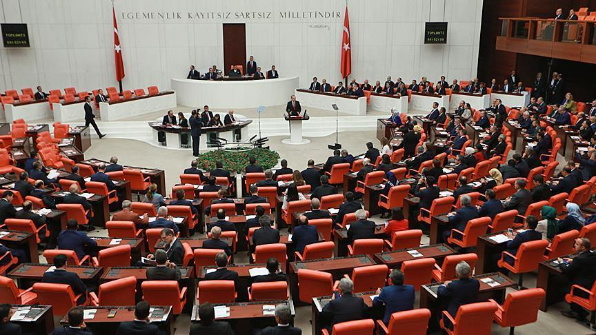 Constitution change bill headed for parliament