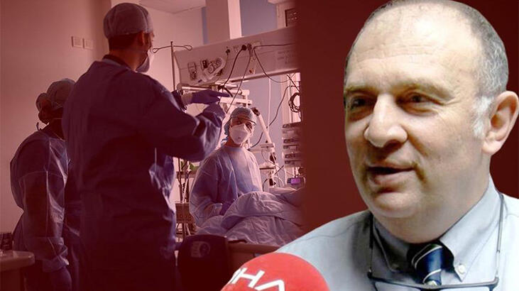 Coronavirus spread can re-accelerate if it's not fully contained, Turkish professor warns