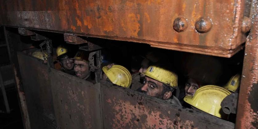 Court of Accounts reveals scandalous mines report