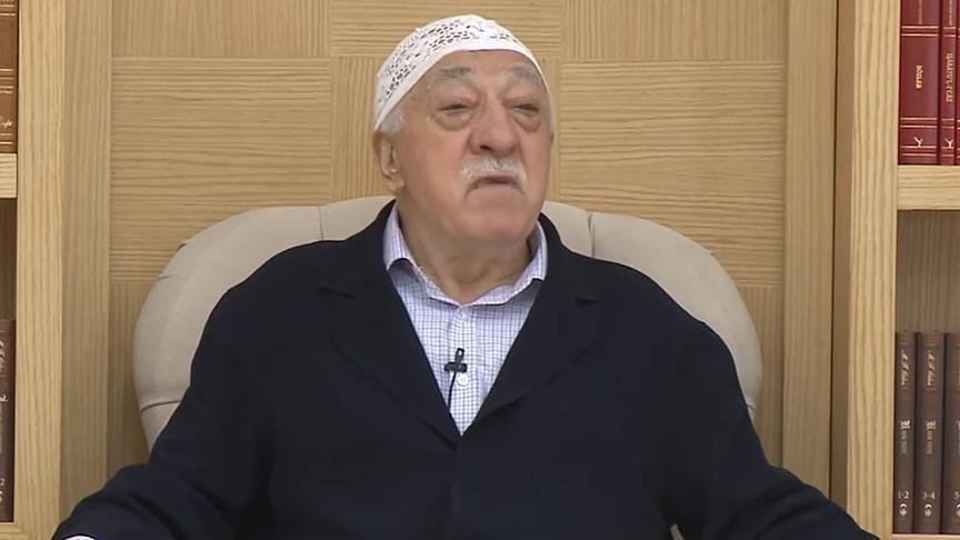 Court: Strip Gulen of Turkish citizenship