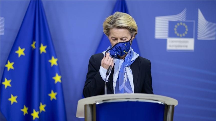 COVID-19: EU member states start vaccination Sunday
