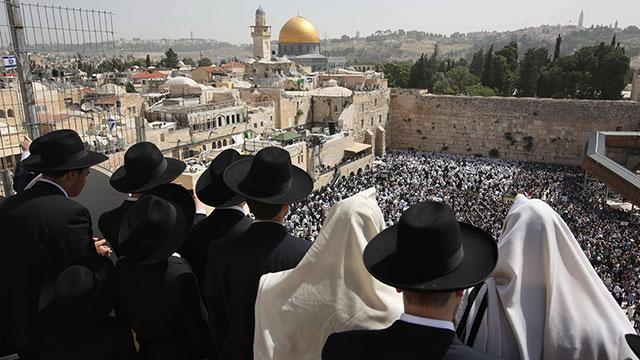 Czech Republic recognizes Jerusalem as Israeli capital