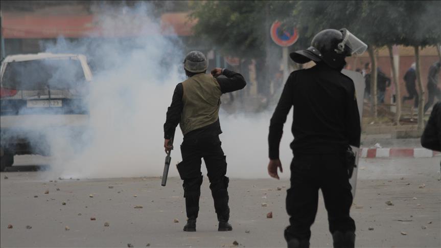 Daesh claims suicide attack in Algeria
