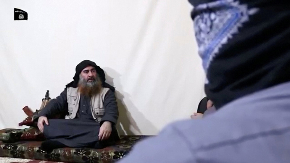 Daesh leader Baghdadi surfaces in video for first time since 2014