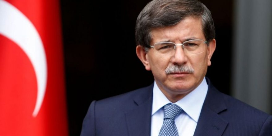 Davutoğlu ready to launch new party nationwide
