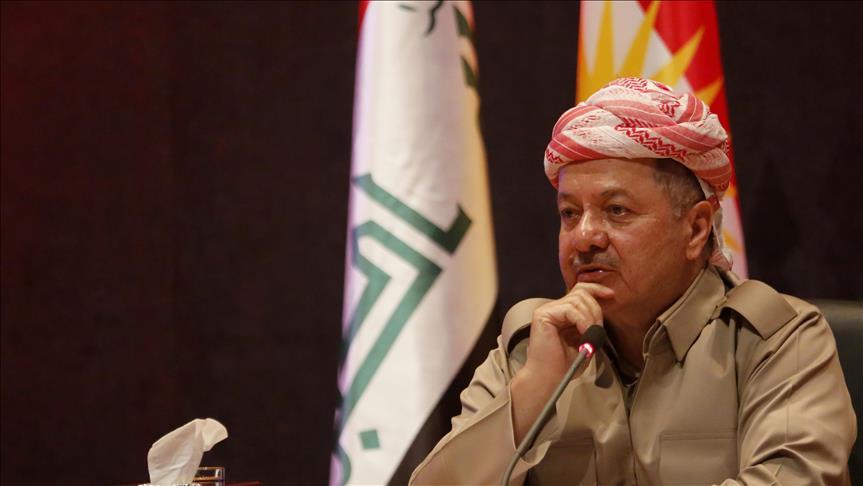 Deal between KRG, Iraqi VPs 'nonbinding': Baghdad