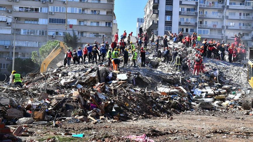 Death toll from Turkey's earthquake rises to 105