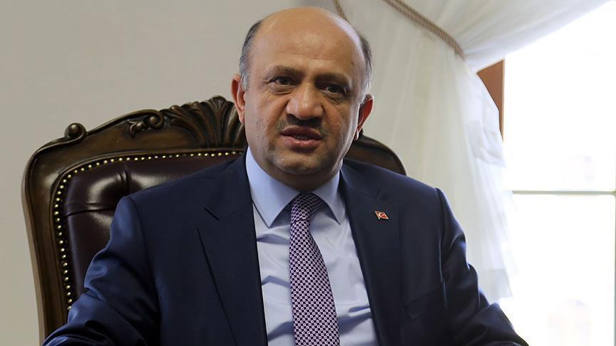 Defense minister Isik heads to NATO summit