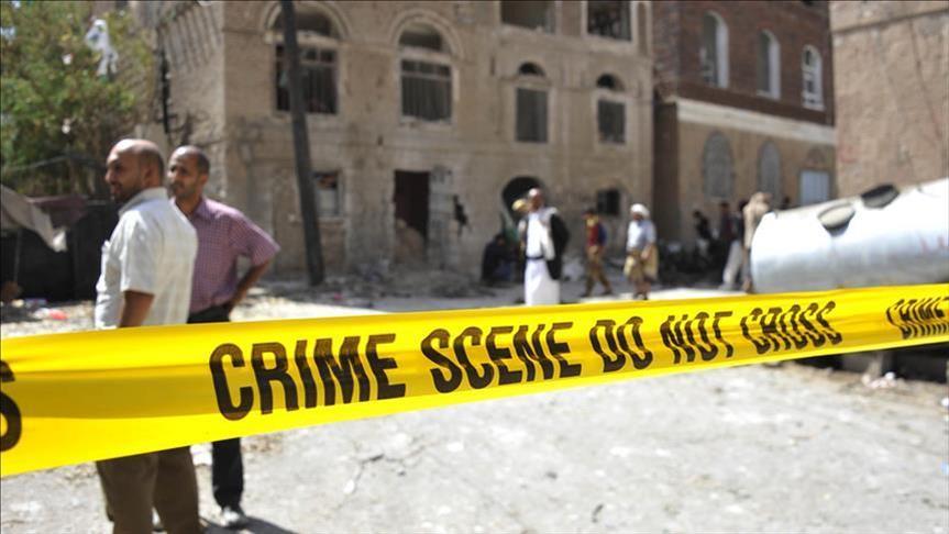 Deputy chief of general staff killed in Yemen