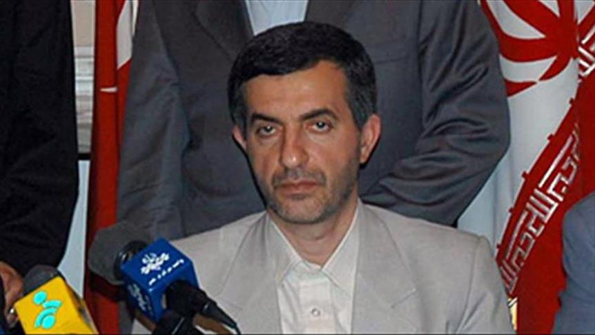 Deputy of ex-Iranian President Ahmadinejad arrested