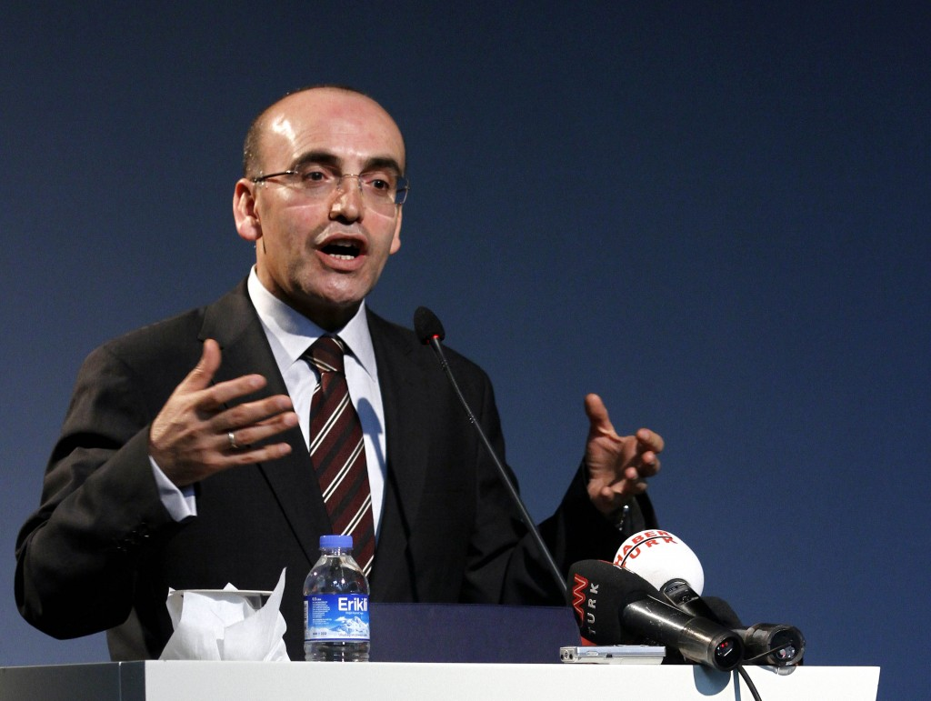 Deputy PM Simsek: Relations with EU to be area of 'common interest'