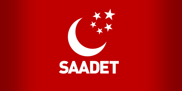 Distribution of new duties at the Presidential Board of the Saadet Party