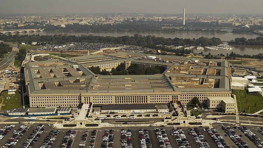 DoD watchdog confirms training of Syria border force