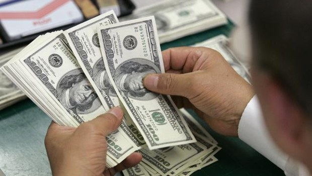 Dollar breaks another historic record