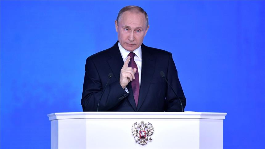 Domestic, global reasons behind Putin's nuclear remarks