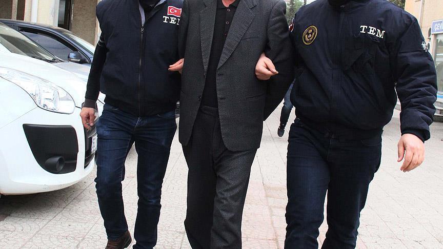 Dozens of academics detained in FETO probe