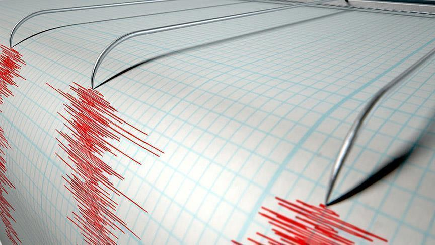 Earthquake hits southern Iran by 5.1