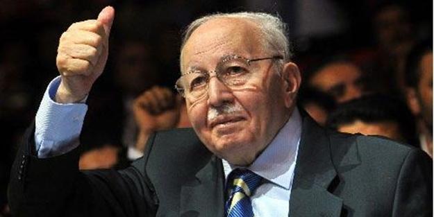 Economic Vision and Contributions of Milli Görüş, Erbakan
