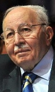 Economic Vision and Contributions of Milli Görüş, Erbakan