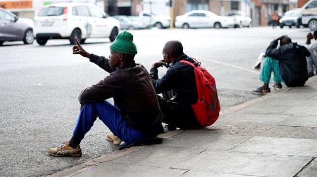 Economy: Global unemployment tops 200 million